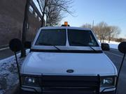 2002 Ford E Model Ford E-Series Van ARMORED VEHICLE