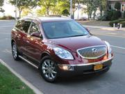Buick 2011 2011 - Buick Enclave