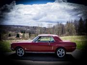 ford mustang Ford Mustang Base Hardtop 2-Door
