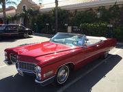 1966 Cadillac DeVille deville